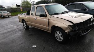 1996 Toyota Tacoma for Sale in FAIRMOUNT HGT, MD
