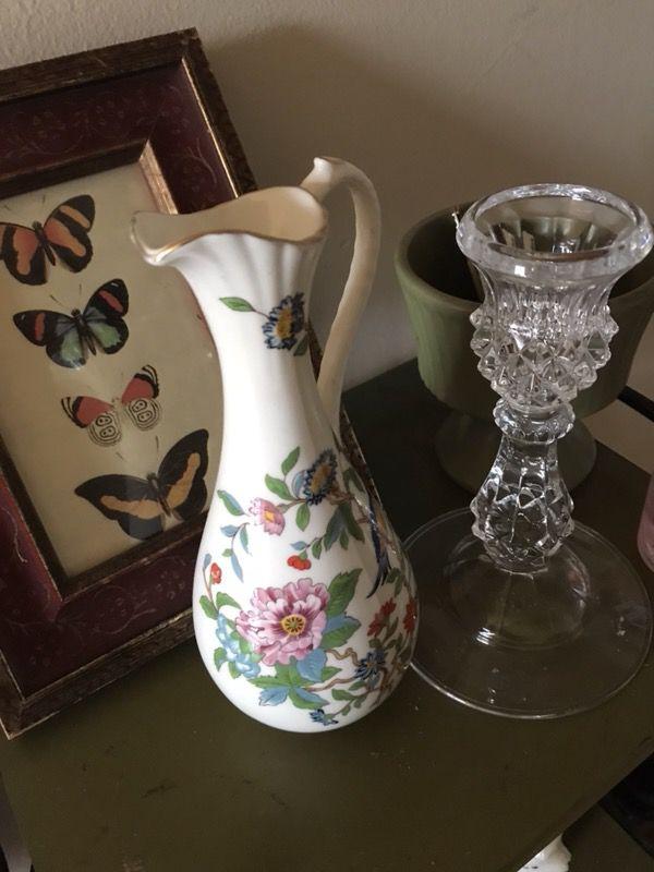 Download Wallpaper Aynsley Pembroke Vase Full Wallpapers