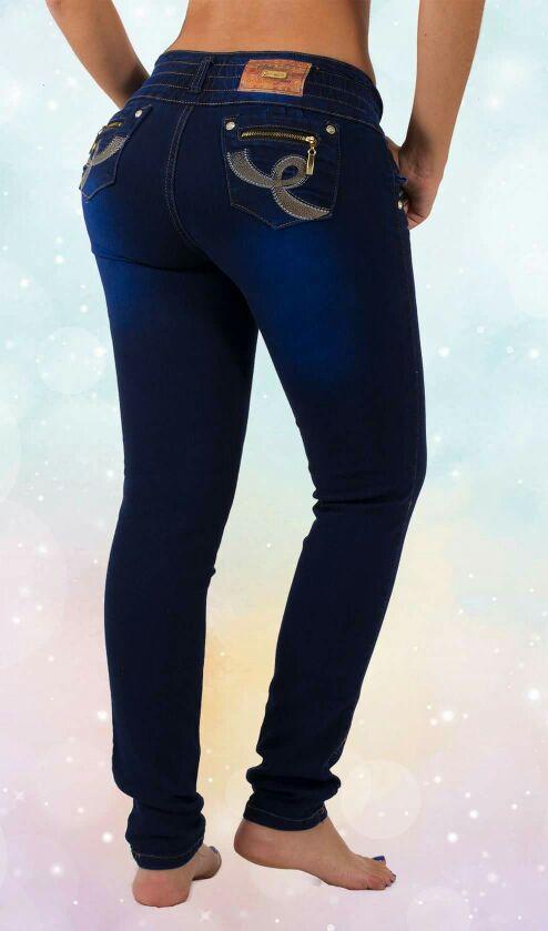 Pantalones colombianos