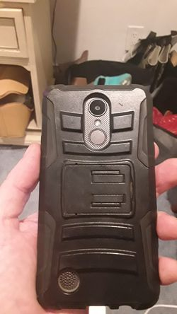 Lg m153 with case Thumbnail