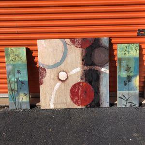 Canvas Wall Art for Sale in Lake Ridge, VA