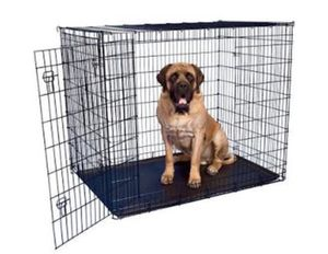 XXL DOG CRATE for Sale in Baltimore, MD