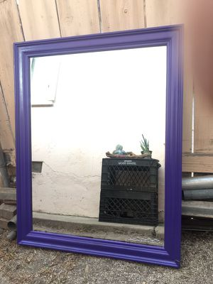 Big wall mirror for Sale in San Diego, CA