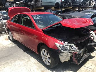 2011 Toyota Camry - For Parts Only! Thumbnail