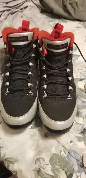 Jordan 9s kilroy for Sale in Alexandria, VA
