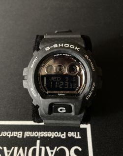 Casio G-Shock Limited Edition Supra  Thumbnail