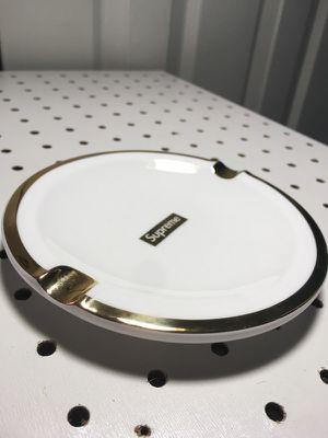Supreme ashtray for Sale in Apex, NC