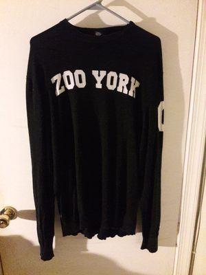 Zoo York Sweater for Sale in Fairfax, VA