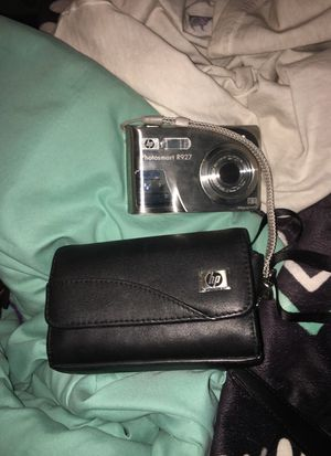 hp camera for Sale in Columbus, OH