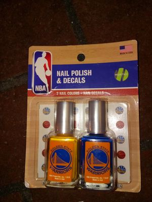 Golden State Nail Polish for Sale in San Francisco, CA