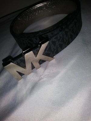 Michael Kors belt for Sale in Richmond, VA