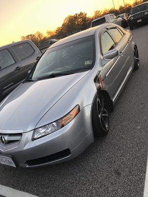 2006 Acura TL for Sale in Alexandria, VA