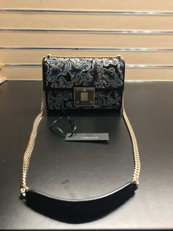 30b44808af Versace diamanté beautiful bag with tags (Jewelry   Accessories) in West  Covina