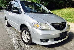 Only $1400 !! MECHANIC SPECIAL ** 2002 MAZDA MPV VAN ***Cold AC. for Sale in Chillum, MD