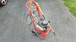 SEARS 1650 PSI 3.8HP PRESSURE WASHER for Sale in Inwood, WV