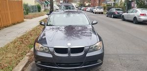 2007 BMW 328i clean and runs great for Sale in Washington, DC