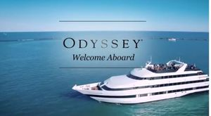 Dinner cruise in Chicago for Sale in Chicago, IL