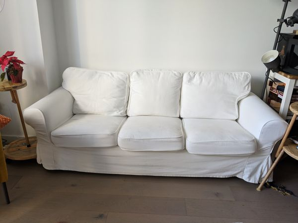 Cozy Couch Ikea