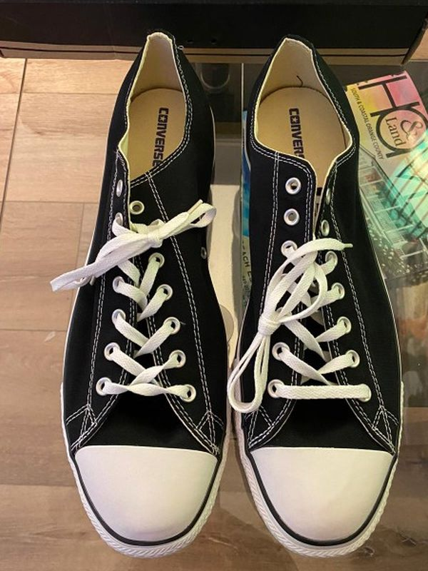 Chuck Taylor ALL STAR Size 16