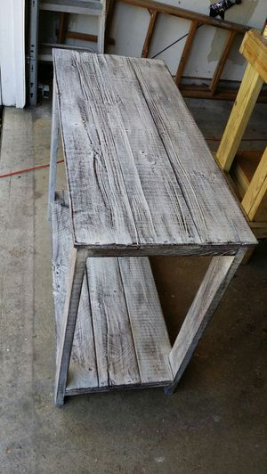 Reclaimed living room set for Sale in North Ridgeville, OH