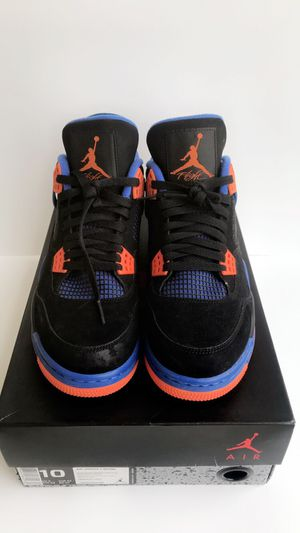 "size 40 21dab 0cc18 Air Jordan 4 ""Cavs"" Size 10  Good Condition  for Sale in Houston"