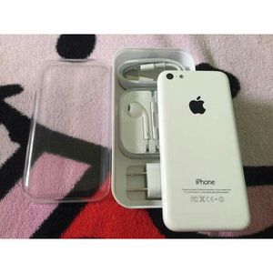 IPhone 5c, Excellent condition, Factory Unlocked for Sale in Springfield, VA