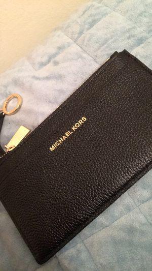 Michael Kors clutch wallet for Sale in Alexandria, VA