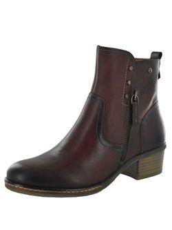 Pikolinos Womens Zaragoza W9H-8704 Ankle Boots, Arcilla, 35 M EU / 4.5-5 M US Thumbnail