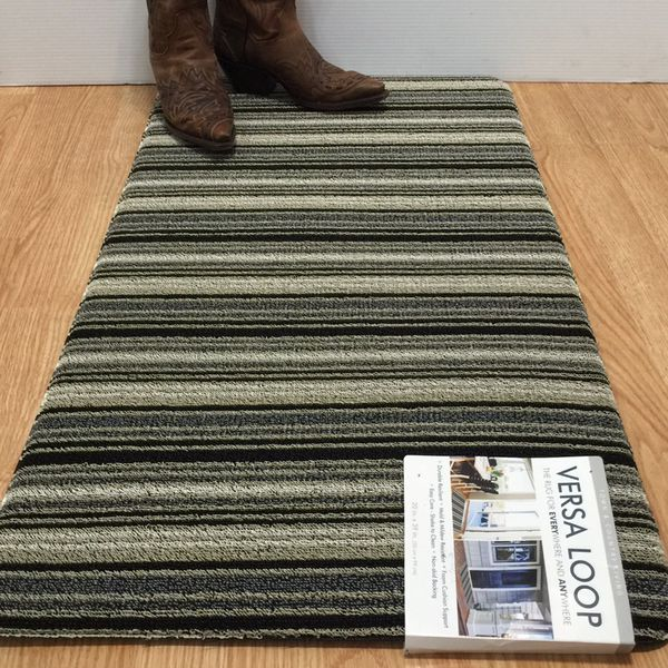 Town and Country Versa Loop Rug for