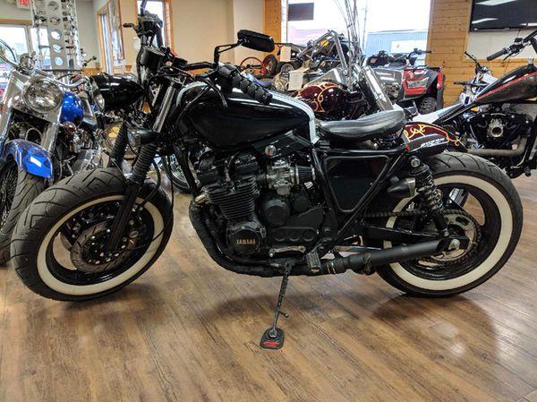 88 Yamaha Custom bobber for Sale in Yakima, WA - OfferUp