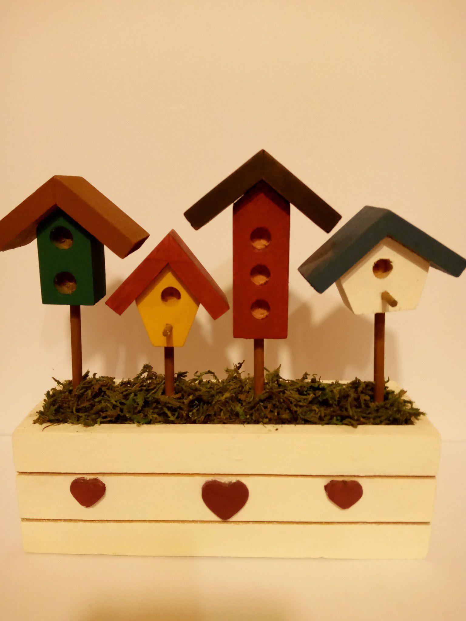 Whimsical music box