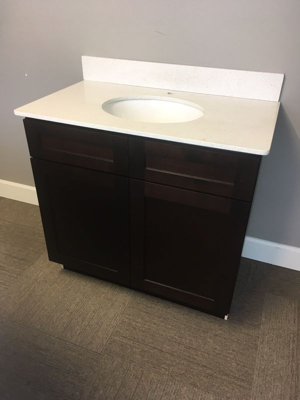 DISCOUNTED Bathroom Vanities and Kitchen Cabinets for Sale ...