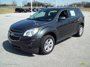 2012 Chevrolet Chevy Equinox 4 cylinder for Sale in Fairfax, VA