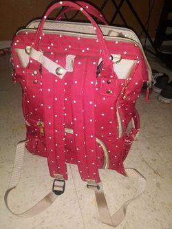 Baby Diaper Bags Thumbnail