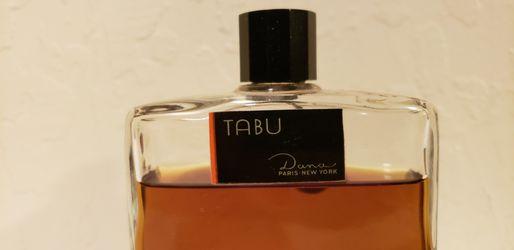 Tabu by Dana perfume 4fl oz Thumbnail