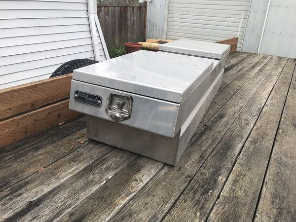 Truck Tool Box By Protech For Sale In Auburn Wa Offerup