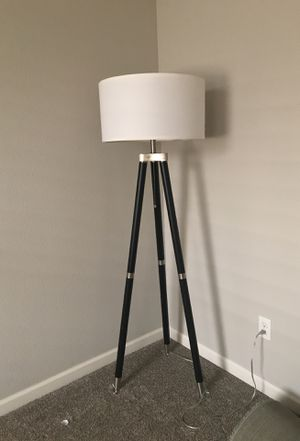 New and used floor lamps for sale in portland or offerup new floor lamp for sale in oregon city or aloadofball Images