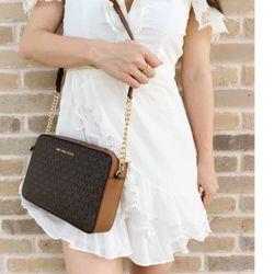 Michele Kors Side Bag  Thumbnail