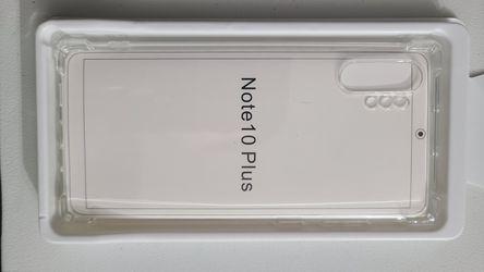 Note 10 Note 10 plus s10 plus clear case. Thumbnail