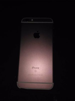 Apple TV plus iPhone 6s rose gold boost/sprint bundle for Sale in Chicago, IL