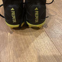 Soccer Shoes Thumbnail