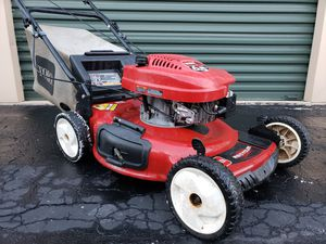 Photo Toro Personal Pace self propelled lawn mower 6.5hp Tecumseh Engine PRICE IS FIRM