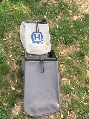 Mower bag for Sale in Fort Washington, MD
