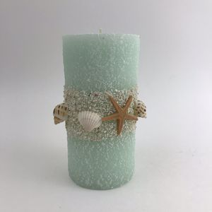 "Coastal Design Candle NEW 6"" Tall for Sale in Huntington Beach, CA"