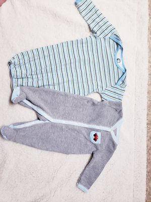 Photo Sleeping clothes for baby boy