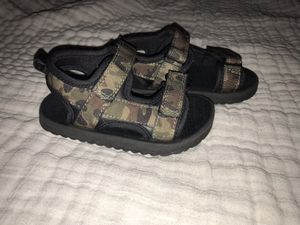 Children's Place Sandals size 7 for Sale in New York, NY