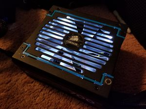 Corsair GS700 power supply for Sale in Gloucester, MA