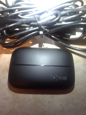 el gato hd 60 for Sale in Fort Worth, TX