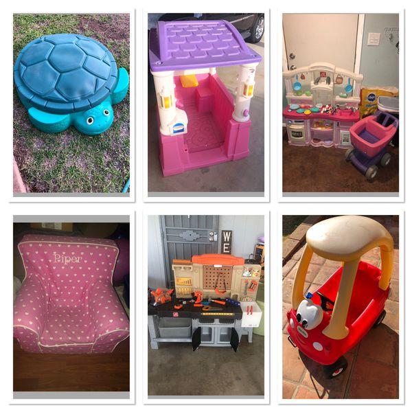 Kids Toys For Sale In Phoenix Az Offerup
