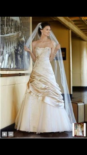 Wedding Dress For In Chandler Az